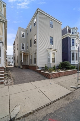 587 E 8th Street Boston MA 02127