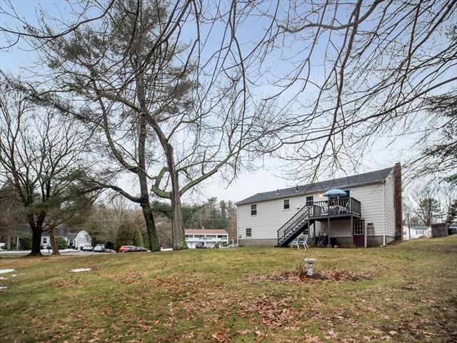 7 Adams Foxboro MA 02035