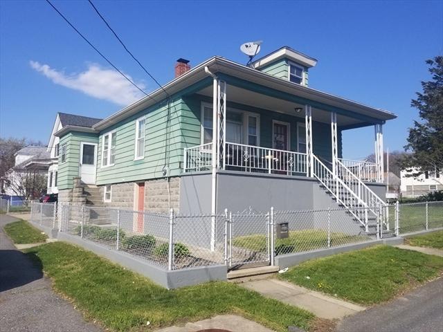 166 Woodman Street Fall River MA 02724