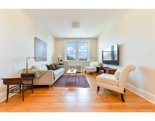 80 Francis Street Unit 6, Brookline, MA 02446