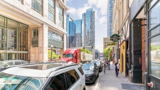137 Pearl Street Boston MA 02110