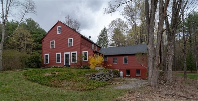 335 Long Plain Road Leverett MA 01054