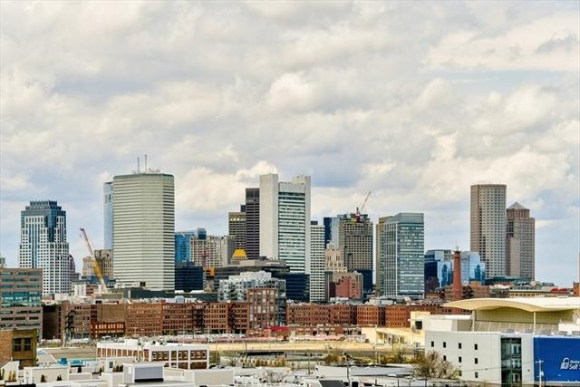 320 W 3rd Boston MA 02127