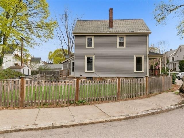 41 Brookdale Street Boston MA 02131