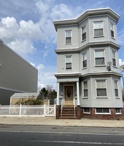 286 Maverick Street, Boston, MA, 02128, East Boston's Jeffries Point Home For Sale