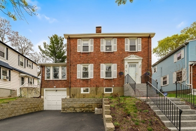 922 Furnace Brook Parkway Quincy MA 02169