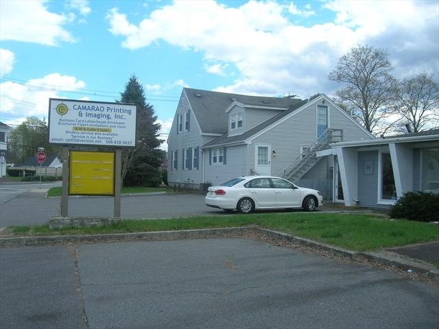 212 Washington Street Taunton MA 02780