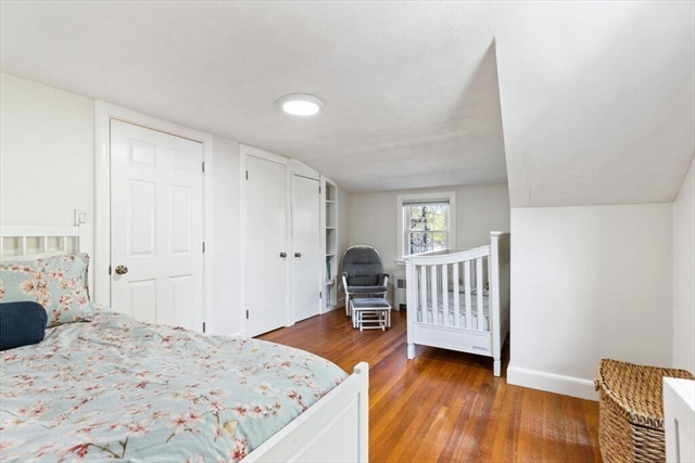 16 Forest Street Saugus MA 01906