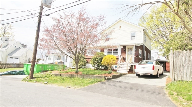 10 Winslow Road Quincy MA 02171