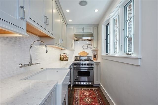 100 Revere Street Boston MA 02114