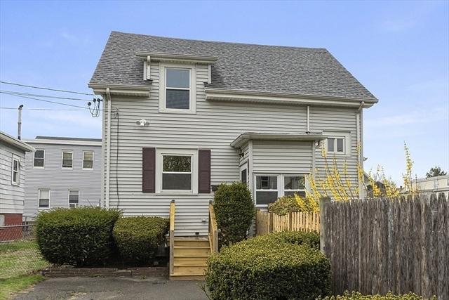 499 Chestnut Street Lynn MA 01902