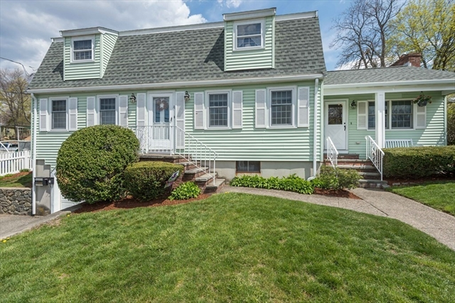 70 Mt PLEASANT Woburn MA 01801