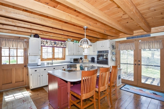 20 Agard Road Brimfield MA 01010