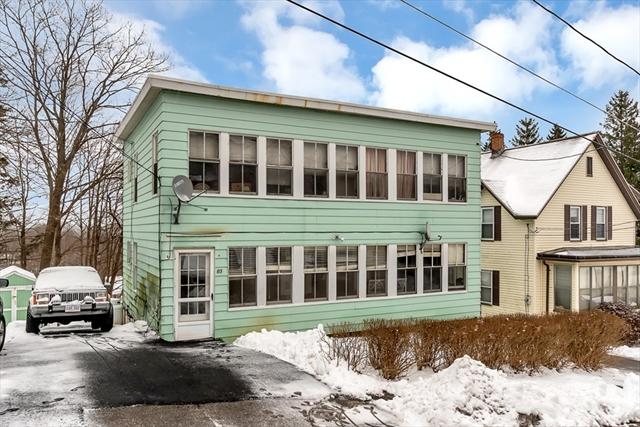 63 Harvard Street Gardner MA 01440