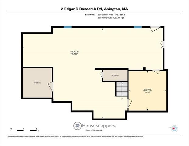 2 Edgar D Bascomb Road Abington MA 02351