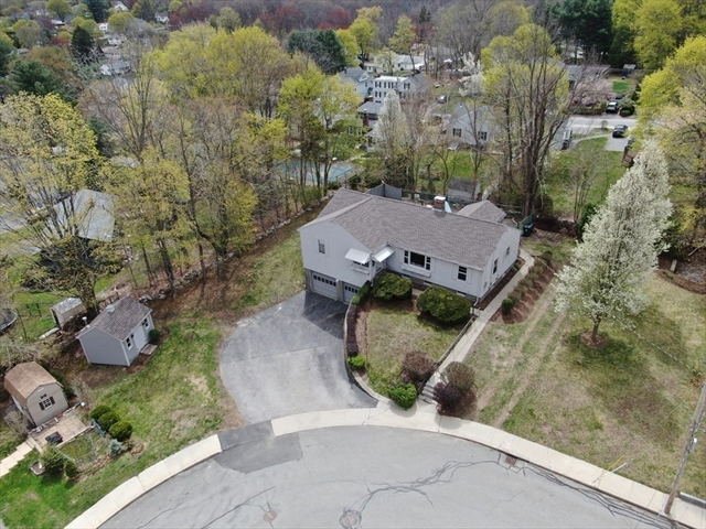 45 Hillcrest Road Marlborough MA 01752