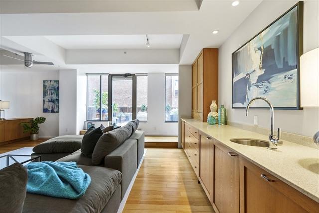 1313 Washington St, Boston, MA, 02118, South End Home For Sale