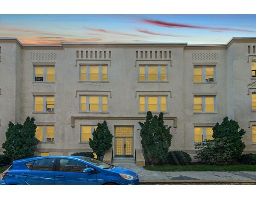 10 Radcliffe Road Unit 5, Boston - Allston, MA 02134