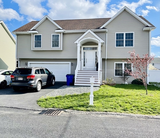 169 Whitefield Street Fall River MA 02721