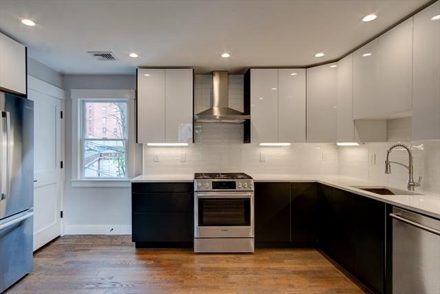 5 Wise Street Boston MA 02130