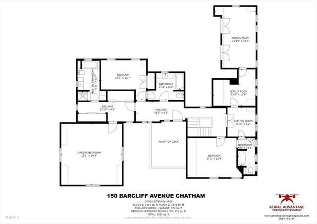 150 Barcliff Avenue Chatham MA 02633
