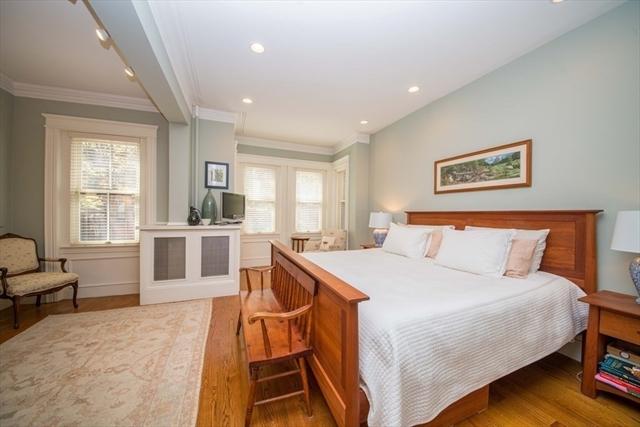 15 Wellington Street Boston MA 02118