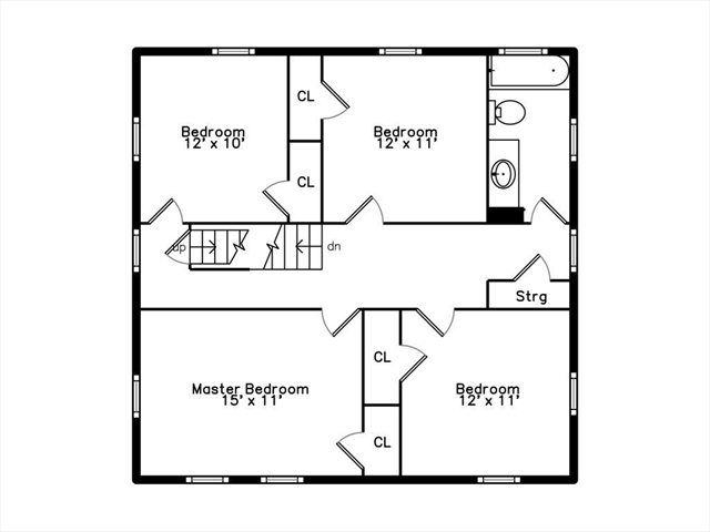 140 Plympton Street Waltham MA 02451