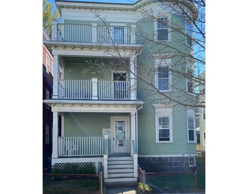 24 Howes Street, Boston - Dorchester, MA 02125