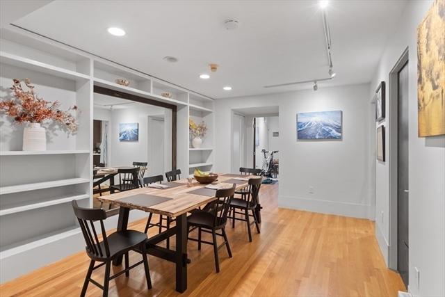 71 Marlborough Street Boston MA 02116