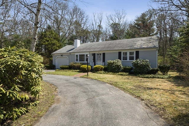 78 Mountwood Road Barnstable MA 02648