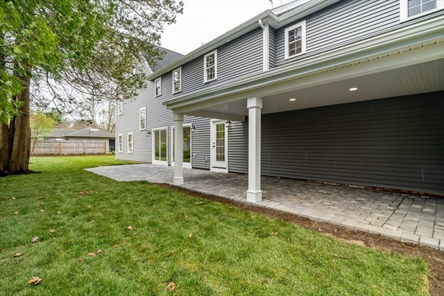 2 Ivy Lane Natick MA 01760