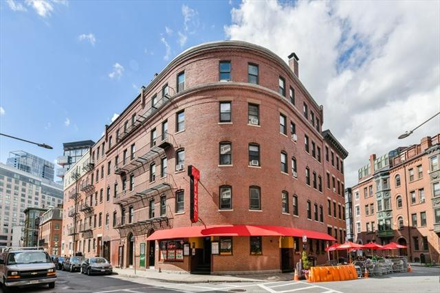 76 N Margin Street Boston MA 02113