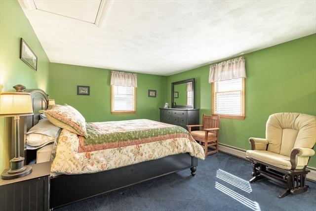 28 Tanglewood Avenue Tewksbury MA 01876