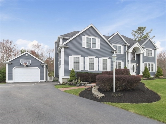 39 Concerto Court Easton MA 02356