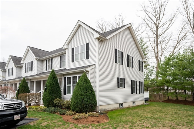 551 Bedford Street Whitman MA 02382