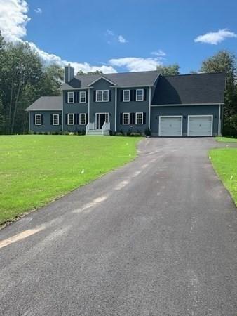 294 Plain Street Rehoboth MA 02769