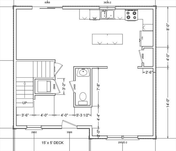 Lot 1 Jackson Avenue Winchendon MA 01475