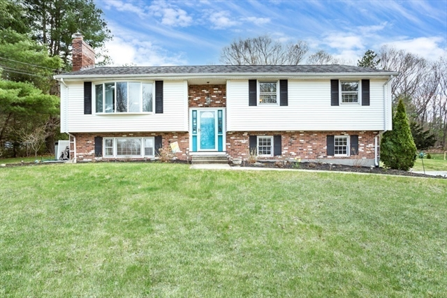 403 Martello Road Franklin MA 02038
