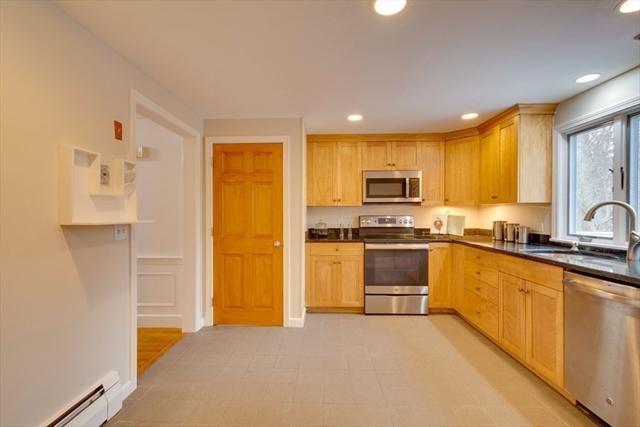 45 Freemont Street Lexington MA 02421