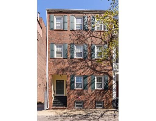14 Edgerly Place, Boston - Bay Village, MA 02116
