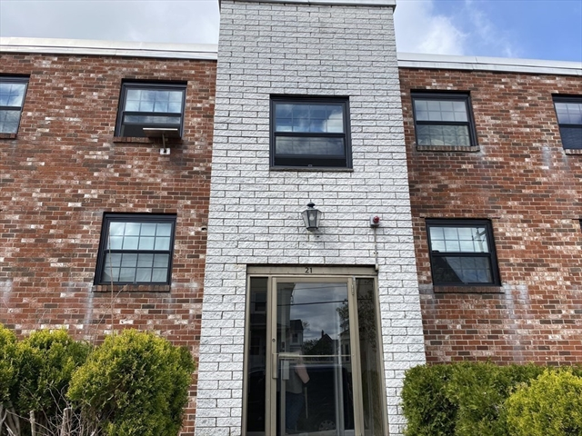 21 Myrtle Street Malden MA 02148