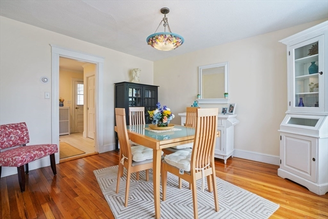 46 Jenness Quincy MA 02169