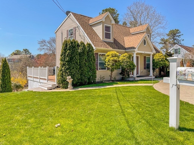 27 Connemara Circle Barnstable MA 02601