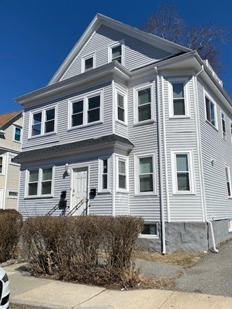 1 Carmen Street Boston MA 02121