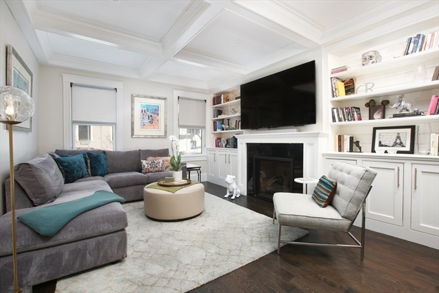 13 Mystic, Boston, MA, 02129, Charlestown Home For Sale
