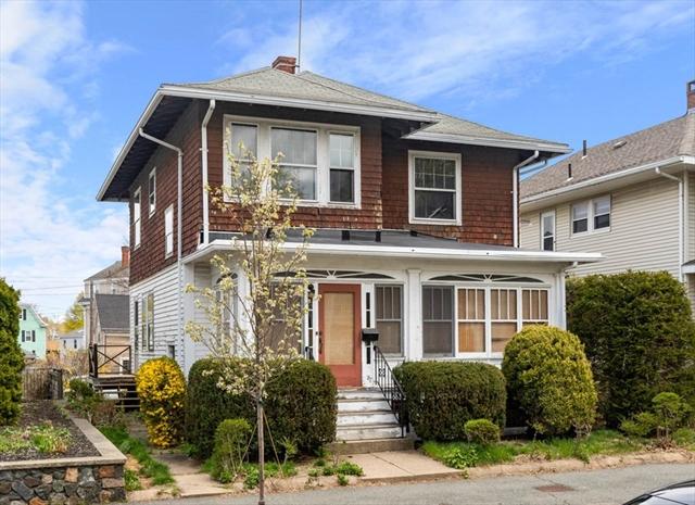 27 Federal Street Beverly MA 01915