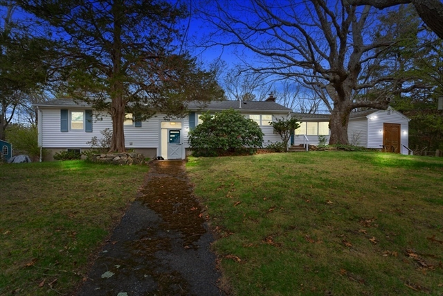93 Woodland Road Ashland MA 01721