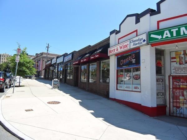 30 Kinross Road Boston MA 02135