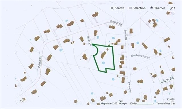4 RHUM Circle Chelmsford MA 01863