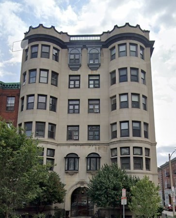 857 Beacon Boston MA 02215